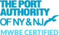 Port Authority MWBE Certified