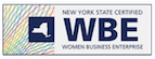 New York State Certified MWBE Women Business Enterprise