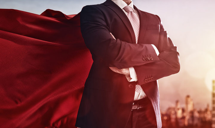 What It Means to Be a Purpose Hero in Business