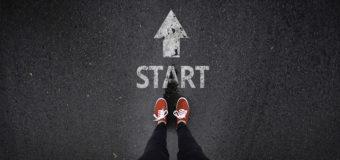 start position