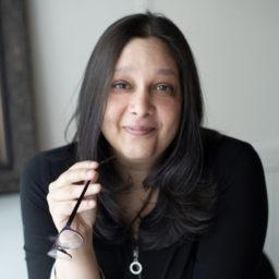 Nivi Chakravorty